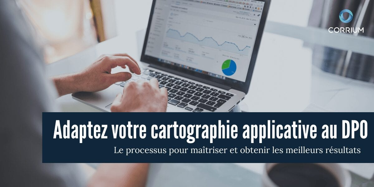 Adaptez votre cartographie applicative au dPO