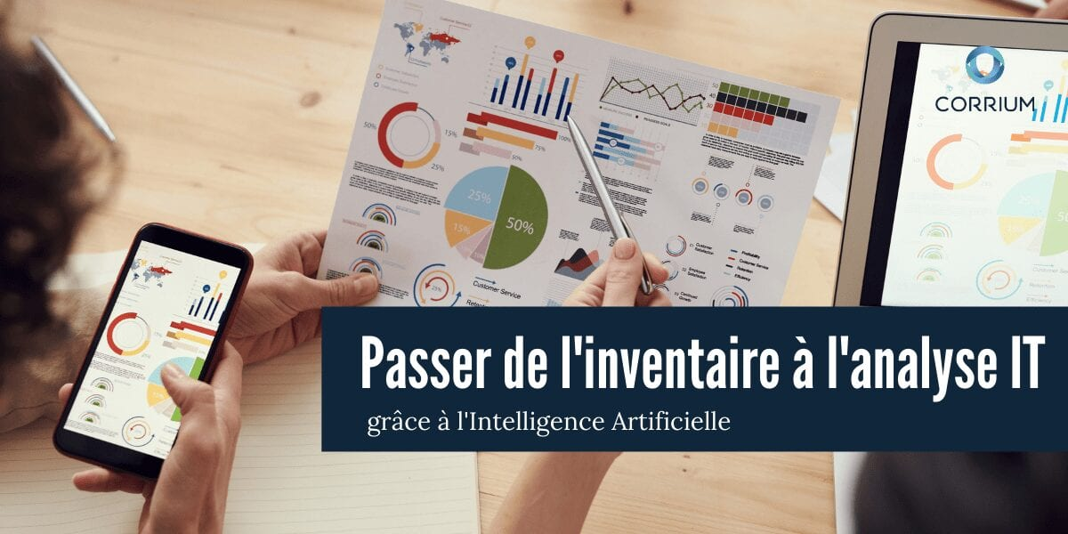 De l'inventaire à l'analyse IT